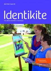 Identikite cover