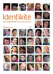 Identikite August 2017 Cover