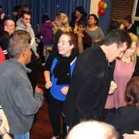 Identitywa community enjoying the Disco Night