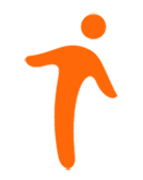 1 Orange Logo Digital graphic 3