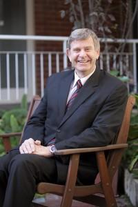 Graeme Mander, Board Chair