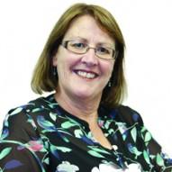 Jenny Drury, Board Member