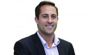 Nathan Ebbs, Board Member