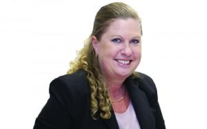 Linda Walsh, Treasurer