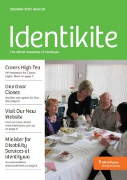 Identikite Dec 2013 Cover