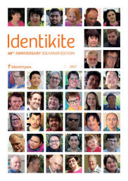 Identikite August 2017 Cover