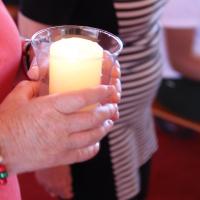 Mass Candle